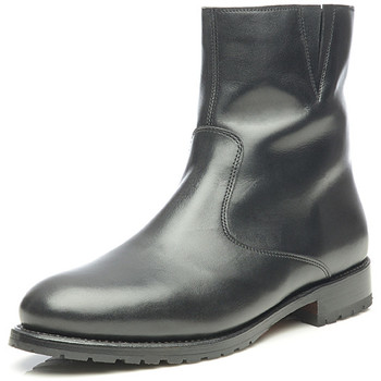 Chaussures Femme Boots Shoepassion Boots d'hiver N° 277 Schwarz