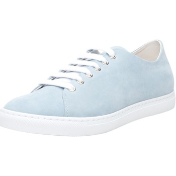 Chaussures Femme Baskets basses Shoepassion Sneakers No. 21 WS Hellblau
