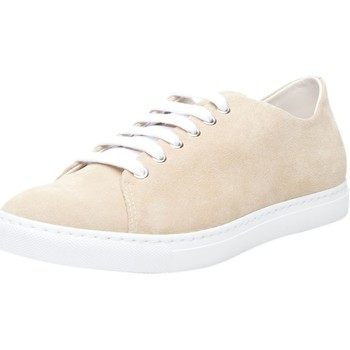Chaussures Femme Baskets basses Shoepassion Sneakers No. 23 WS Beige