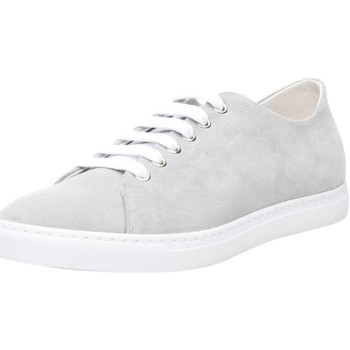 Chaussures Femme Baskets basses Shoepassion Sneakers No. 31 WS Grau