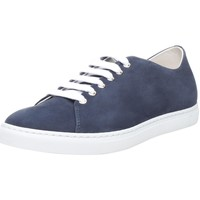 Chaussures Femme Baskets basses Shoepassion Sneakers No. 34 WS Dunkelblau