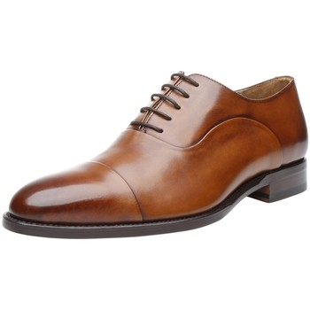 Chaussures Homme Richelieu Shoepassion Chaussures basses No. 5224 Whiskey