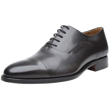 Chaussures Homme Richelieu Shoepassion Chaussures basses No. 5226 Grau
