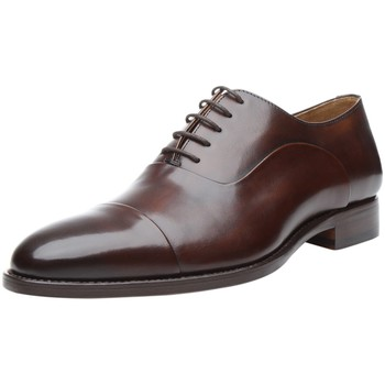 Chaussures Homme Richelieu Shoepassion Chaussures basses No. 5227 Schwarzbraun