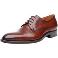 Chaussures Homme Derbies Shoepassion Chaussures basses No. 5420 Brandy