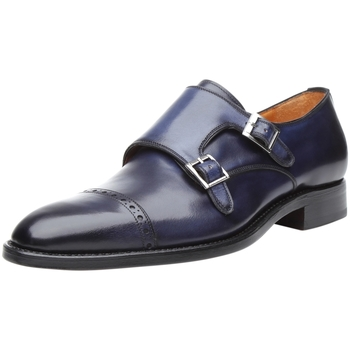 Chaussures Homme Derbies Shoepassion Chaussures basses No. 5422 Nachtblau