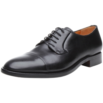 Chaussures Homme Derbies Shoepassion Chaussures basses No. 5400 Schwarz