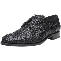 Chaussures Homme Derbies Shoepassion Chaussures basses No. 313 Schwarz