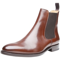Chaussures Homme Boots Shoepassion Bottes No. 644 Dunkelbraun