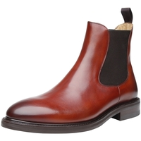 Chaussures Homme Boots Shoepassion Bottes No. 645 Brandy