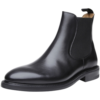 Chaussures Homme Boots Shoepassion Bottes No. 646 Schwarz