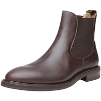 Chaussures Homme Boots Shoepassion Bottes No. 647 Dunkelbraun