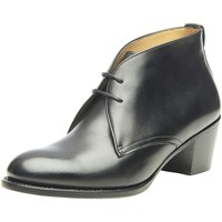 Chaussures Femme Boots Shoepassion Bottes N° 208 Schwarz