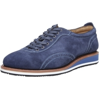 Chaussures Homme Baskets basses Shoepassion Chaussures basses No. 967 Blau