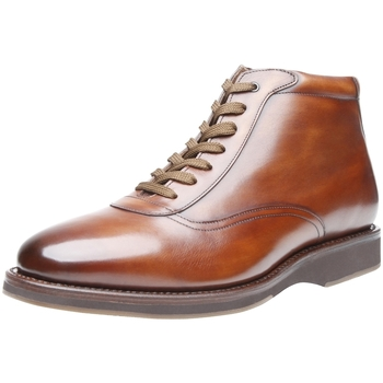 Chaussures Homme Boots Shoepassion Chaussures basses No. 971 Nussbraun