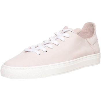 Chaussures Femme Baskets basses Shoepassion Sneakers No. 16 WS Sand