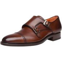 Chaussures Homme Derbies Shoepassion Chaussures à boucle No. 5424 Nuss