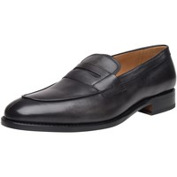 Chaussures Homme Mocassins Shoepassion Loafers No. 5296 Grau
