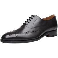 Chaussures Homme Richelieu Shoepassion Chaussures à lacets No. 5288 Grau