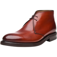 Chaussures Homme Boots Shoepassion Chukka boots No. 6614 Brandy