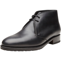 Chaussures Homme Boots Shoepassion Chukka boots No. 6610 Schwarz