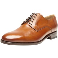 Chaussures Homme Derbies Shoepassion Chaussures à lacets No. 5542 Rotbraun
