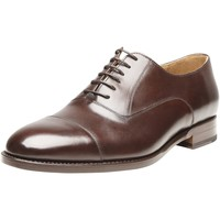 Chaussures Homme Richelieu Shoepassion Chaussures à lacets No. 5544 Coffee