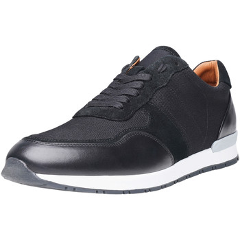 Chaussures Homme Baskets basses Shoepassion Sneakers No. 110 MS Schwarz