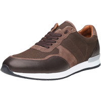 Chaussures Homme Baskets basses Shoepassion Sneakers No. 111 MS Dunkelbraun