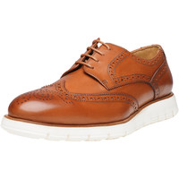 Chaussures Homme Derbies Shoepassion Chaussures basses No. 335 UL Cognac