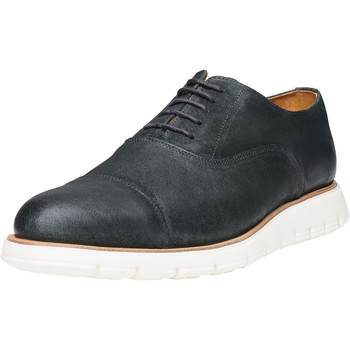 Chaussures Homme Richelieu Shoepassion Chaussures basses No. 336 UL Dunkelgrau