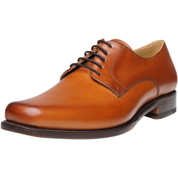 Chaussures Homme Derbies Shoepassion Chaussures à lacets No. 5572 Rotbraun