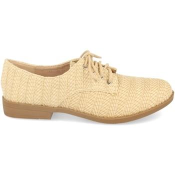 Chaussures Femme Derbies Buonarotti 1AS-0166 Beige