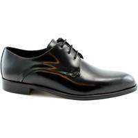 Chaussures Homme Derbies Melluso MEL-E20-U0882L-NE Nero