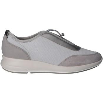 Chaussures Femme Baskets basses Geox D021CA 0EWNF D OPHIRA Gris