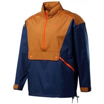 Vêtements Homme Coupes vent Reebok Sport VESTE  CLASSIC TRAIL  / BLEU MARINE Bleu marine