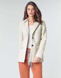 Vêtements Femme Manteaux Vero Moda VMCALA Blanc