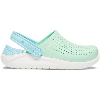 Chaussures Enfant Sabots Crocs Crocs™ LiteRide Clog Kid's 1