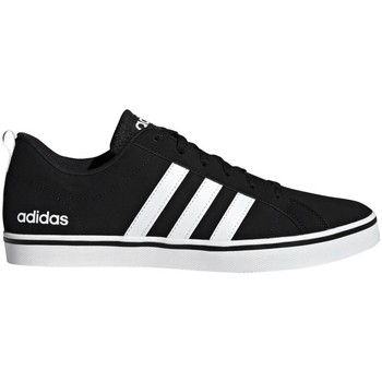 Chaussures Homme Baskets basses adidas Originals Pace VS Blanc,Noir