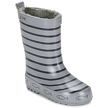 Bottes Be Only TIMOUSS Gris 350x350