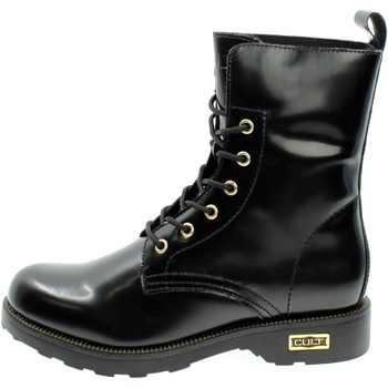 Chaussures Femme Bottines Cult CLE101699 Nero