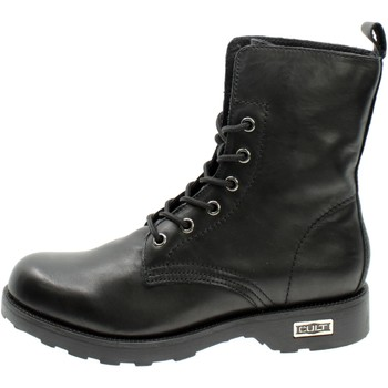 Chaussures Femme Boots Cult CLE103160 Nero