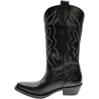 Illy Femme Bottes  - Tex Tc.30 Cuciture...