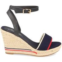 Chaussures Femme Sandales et Nu-pieds Festissimo F20-21 Azul