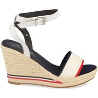 Chaussures Femme Sandales et Nu-pieds Festissimo F20-21 Blanco