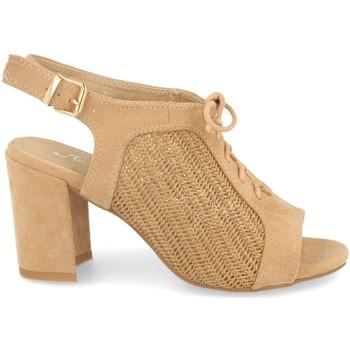 Chaussures Femme Sandales et Nu-pieds Festissimo F20-29 Kaki