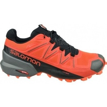 Chaussures Homme Multisport Salomon Speedcross 5 GTX orange