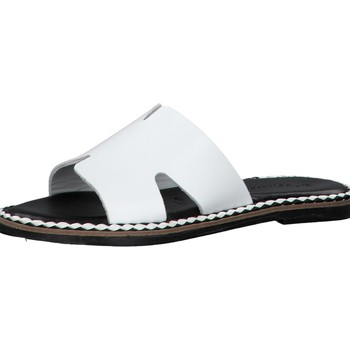 Chaussures Femme Mules Tamaris ASSIA BLANC