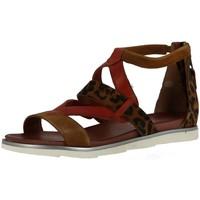 Chaussures Femme Sandales et Nu-pieds Mjus STEFANIA MARRON