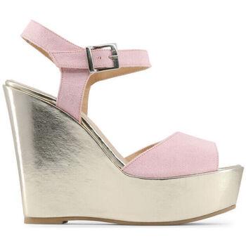 Chaussures Femme Sandales et Nu-pieds Made In Italia - betta Rose